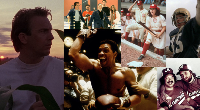 10 Sports Films You Should Watch If You Have Actual Taste
