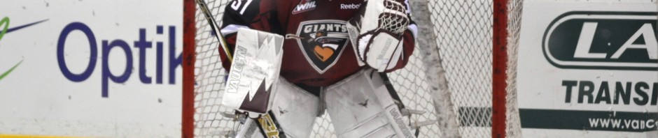 Giants tame Tigers