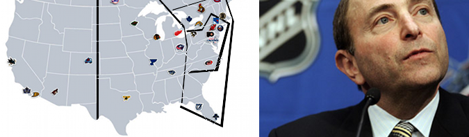 Episode 42 – NHL Realignment