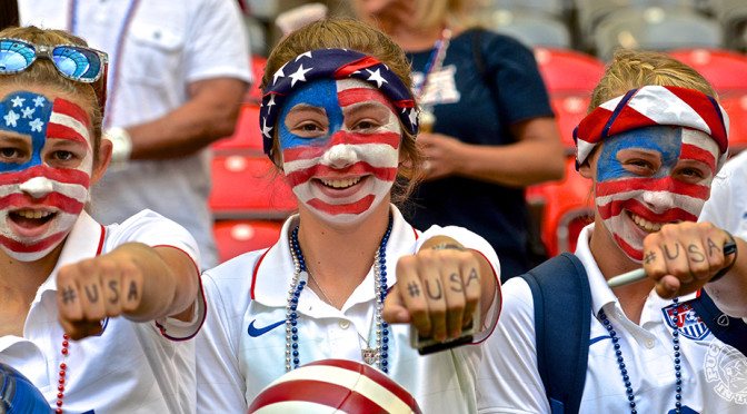 The Missing Villains of the Women's World Cup