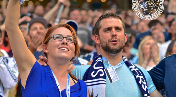 Episode 68: the last Whitecaps home match for six weeks