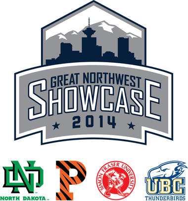 The 2014 Great Northwest Showcase takes place January 3–4 at Bill Copeland Arena in Burnaby. The SFU Clan host the UBC Thunderbirds, UND (Fighting Sioux) and Princeton Tigers in four high-level collegiate hockey games. Tickets start at just ten bucks a seat.