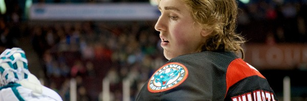 Kelowna Rockets – Jackson Whistle