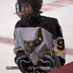 Semiahmoo Ravens vs Squamish Eagles. Photo by Jason Kurylo for Pucked in the Head.