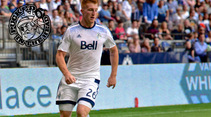 There's No Place Like Home: Whitecaps 2-0 Sporting Kansas City