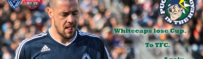 Whitecaps Cough Up The Cup