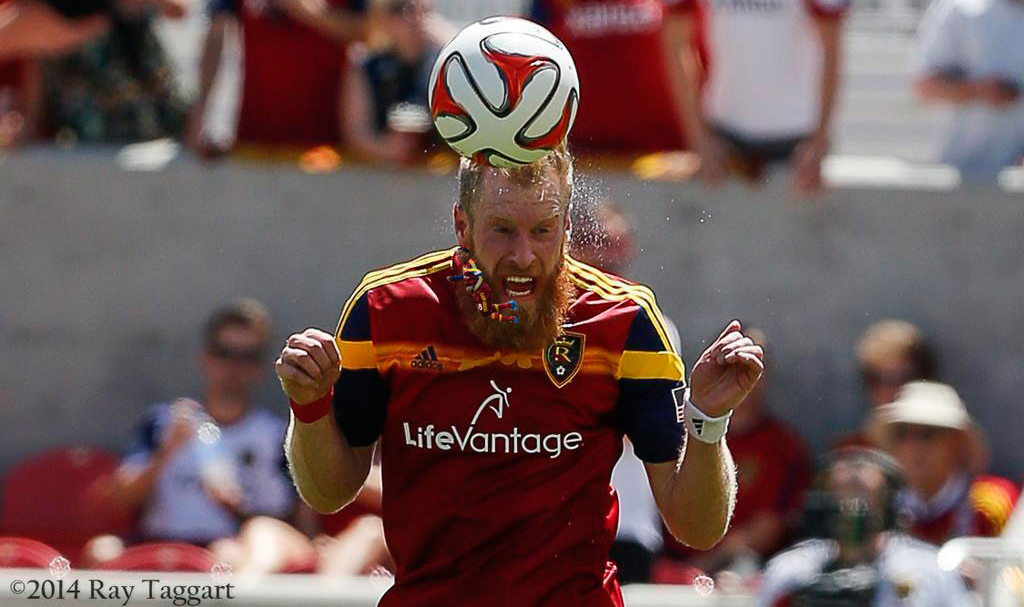 Nat Borchers, your beard is ridiculous. Ray Taggart image cribbed from a random interweb search.