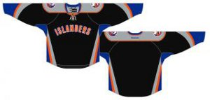 Somebody Approved This: New York Islanders 2013 Third Jersey