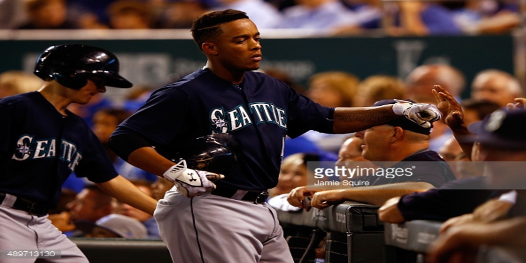 Ketel Marte getting some well-deserved props. Credit: Getty Images/Jamie Squire