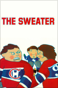 Sheldon Cohen's animated adapation of Roch Carrier's classic story, The Sweater is practically mandatory viewing for kids growing up in Canada.